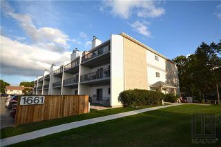 Photo 12: 311 1661 Plessis Road in Winnipeg: Lakeside Meadows Condominium for sale (3K)  : MLS®# 1825888