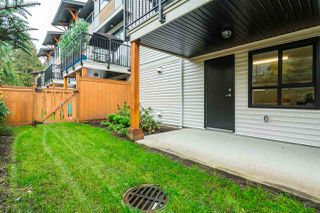 "Photo 16: 38 8508 204 Street in Langley: Willoughby Heights Townhouse for sale in ""Zetter Place"" : MLS®# R2308737"