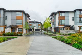 "Photo 20: 38 8508 204 Street in Langley: Willoughby Heights Townhouse for sale in ""Zetter Place"" : MLS®# R2308737"