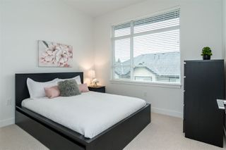 "Photo 12: 38 8508 204 Street in Langley: Willoughby Heights Townhouse for sale in ""Zetter Place"" : MLS®# R2308737"