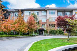 "Photo 1: 215 9199 TOMICKI Avenue in Richmond: West Cambie Condo for sale in ""Meridian Gate"" : MLS®# R2310993"