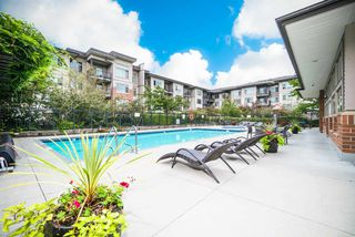 "Photo 16: 215 9199 TOMICKI Avenue in Richmond: West Cambie Condo for sale in ""Meridian Gate"" : MLS®# R2310993"
