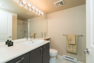 "Photo 11: 215 9199 TOMICKI Avenue in Richmond: West Cambie Condo for sale in ""Meridian Gate"" : MLS®# R2310993"