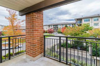 "Photo 7: 215 9199 TOMICKI Avenue in Richmond: West Cambie Condo for sale in ""Meridian Gate"" : MLS®# R2310993"