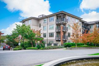 "Photo 12: 215 9199 TOMICKI Avenue in Richmond: West Cambie Condo for sale in ""Meridian Gate"" : MLS®# R2310993"