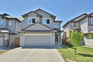 Main Photo: 11407 15 Avenue in Edmonton: Zone 55 House for sale : MLS®# E4131172