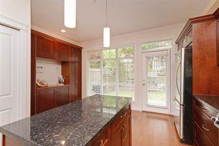 "Photo 9: 58 11282 COTTONWOOD Drive in Maple Ridge: Cottonwood MR Townhouse for sale in ""MEADOWS AT VERIGINS RIDGE"" : MLS®# R2311697"