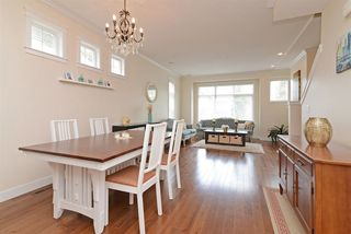 "Photo 5: 58 11282 COTTONWOOD Drive in Maple Ridge: Cottonwood MR Townhouse for sale in ""MEADOWS AT VERIGINS RIDGE"" : MLS®# R2311697"