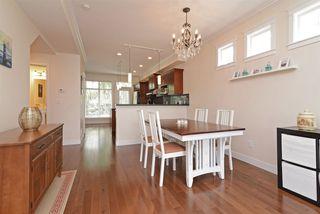 "Photo 4: 58 11282 COTTONWOOD Drive in Maple Ridge: Cottonwood MR Townhouse for sale in ""MEADOWS AT VERIGINS RIDGE"" : MLS®# R2311697"