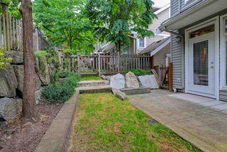 "Photo 18: 58 11282 COTTONWOOD Drive in Maple Ridge: Cottonwood MR Townhouse for sale in ""MEADOWS AT VERIGINS RIDGE"" : MLS®# R2311697"