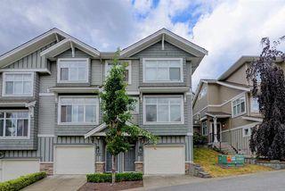 "Photo 20: 58 11282 COTTONWOOD Drive in Maple Ridge: Cottonwood MR Townhouse for sale in ""MEADOWS AT VERIGINS RIDGE"" : MLS®# R2311697"