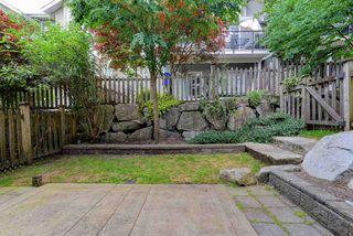 "Photo 17: 58 11282 COTTONWOOD Drive in Maple Ridge: Cottonwood MR Townhouse for sale in ""MEADOWS AT VERIGINS RIDGE"" : MLS®# R2311697"