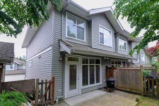 "Photo 19: 58 11282 COTTONWOOD Drive in Maple Ridge: Cottonwood MR Townhouse for sale in ""MEADOWS AT VERIGINS RIDGE"" : MLS®# R2311697"