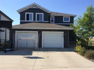 Main Photo: 838 Southfork Green: Leduc House for sale : MLS®# E4131528