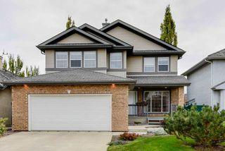 Main Photo: 1209 HALIBURTON Close in Edmonton: Zone 14 House for sale : MLS®# E4131699