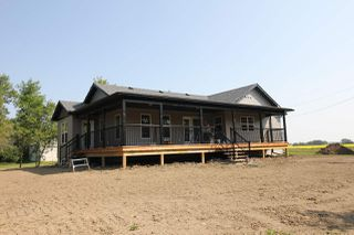 Main Photo: 58507 RR255: Rural Westlock County House for sale : MLS®# E4133941