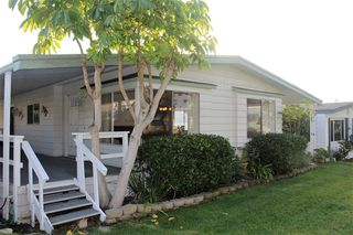 Photo 1: CARLSBAD WEST Manufactured Home for sale : 2 bedrooms : 7230 Santa Barbara #317 in Carlsbad