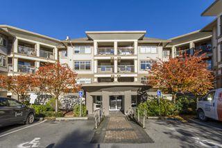 "Photo 20: 322 12248 224 Street in Maple Ridge: East Central Condo for sale in ""URBANO"" : MLS®# R2323872"