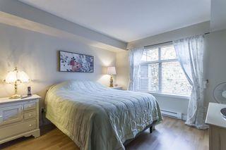 "Photo 11: 322 12248 224 Street in Maple Ridge: East Central Condo for sale in ""URBANO"" : MLS®# R2323872"
