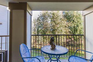 "Photo 9: 322 12248 224 Street in Maple Ridge: East Central Condo for sale in ""URBANO"" : MLS®# R2323872"