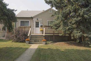 Main Photo: 6618 110 Street in Edmonton: Zone 15 House for sale : MLS®# E4136840