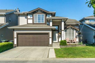 Main Photo: 9449 202B Street in Langley: Walnut Grove House for sale : MLS®# R2326686