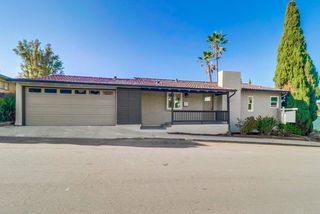 Photo 2: LA MESA House for sale : 4 bedrooms : 4360 Summit Dr.