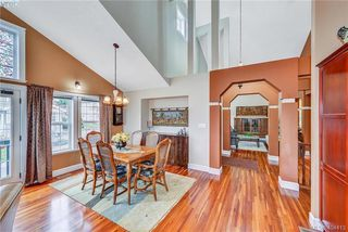 Photo 10: 112 Gibraltar Bay Dr in VICTORIA: VR View Royal Single Family Detached for sale (View Royal)  : MLS®# 803555