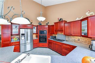 Photo 7: 112 Gibraltar Bay Drive in VICTORIA: VR View Royal Single Family Detached for sale (View Royal)  : MLS®# 404413