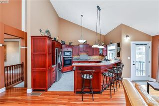 Photo 8: 112 Gibraltar Bay Dr in VICTORIA: VR View Royal Single Family Detached for sale (View Royal)  : MLS®# 803555