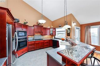 Photo 3: 112 Gibraltar Bay Dr in VICTORIA: VR View Royal Single Family Detached for sale (View Royal)  : MLS®# 803555