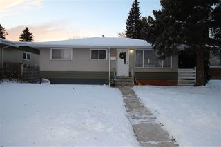 Main Photo: 13312 103 Street in Edmonton: Zone 01 House for sale : MLS®# E4139437