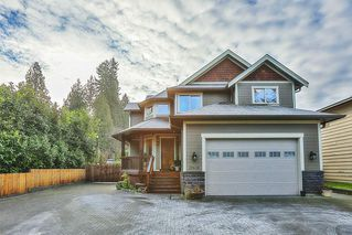 Main Photo: 20638 123 Avenue in Maple Ridge: Northwest Maple Ridge House for sale : MLS®# R2330574