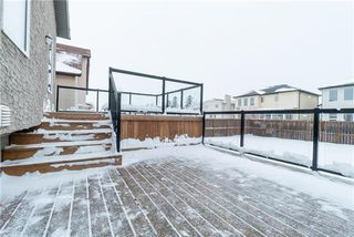 Photo 20: 1147 Comdale Avenue in Winnipeg: Fairfield Park Residential for sale (1S)  : MLS®# 1900113