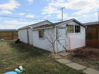 Photo 21: 709 1 Street: Thorhild House for sale : MLS®# E4139817