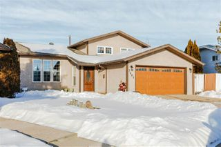 Photo 1: 7604 189 St NW in Edmonton: Zone 20 House for sale : MLS®# E4140355