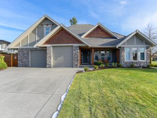 Photo 1: 3237 MAJESTIC DRIVE in COURTENAY: CV Crown Isle House for sale (Comox Valley)  : MLS®# 805011