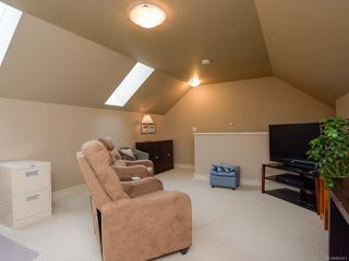 Photo 33: 3237 MAJESTIC DRIVE in COURTENAY: CV Crown Isle House for sale (Comox Valley)  : MLS®# 805011