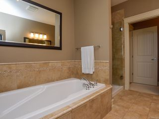 Photo 25: 3237 MAJESTIC DRIVE in COURTENAY: CV Crown Isle House for sale (Comox Valley)  : MLS®# 805011