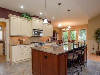 Photo 15: 3237 MAJESTIC DRIVE in COURTENAY: CV Crown Isle House for sale (Comox Valley)  : MLS®# 805011