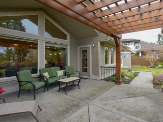 Photo 41: 3237 MAJESTIC DRIVE in COURTENAY: CV Crown Isle House for sale (Comox Valley)  : MLS®# 805011