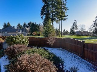 Photo 52: 3237 MAJESTIC DRIVE in COURTENAY: CV Crown Isle House for sale (Comox Valley)  : MLS®# 805011