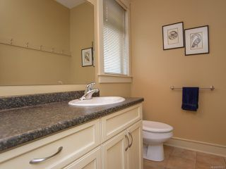 Photo 36: 3237 MAJESTIC DRIVE in COURTENAY: CV Crown Isle House for sale (Comox Valley)  : MLS®# 805011