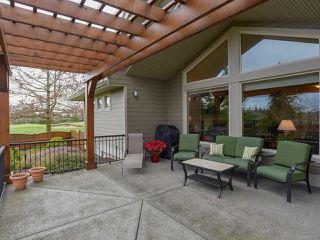 Photo 8: 3237 MAJESTIC DRIVE in COURTENAY: CV Crown Isle House for sale (Comox Valley)  : MLS®# 805011