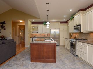 Photo 13: 3237 MAJESTIC DRIVE in COURTENAY: CV Crown Isle House for sale (Comox Valley)  : MLS®# 805011