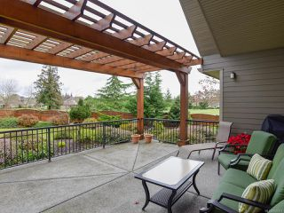 Photo 40: 3237 MAJESTIC DRIVE in COURTENAY: CV Crown Isle House for sale (Comox Valley)  : MLS®# 805011