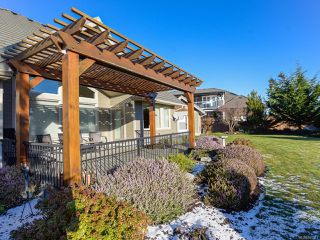 Photo 43: 3237 MAJESTIC DRIVE in COURTENAY: CV Crown Isle House for sale (Comox Valley)  : MLS®# 805011