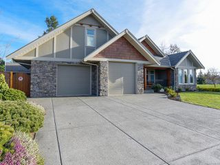 Photo 47: 3237 MAJESTIC DRIVE in COURTENAY: CV Crown Isle House for sale (Comox Valley)  : MLS®# 805011