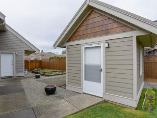 Photo 46: 3237 MAJESTIC DRIVE in COURTENAY: CV Crown Isle House for sale (Comox Valley)  : MLS®# 805011