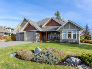 Photo 49: 3237 MAJESTIC DRIVE in COURTENAY: CV Crown Isle House for sale (Comox Valley)  : MLS®# 805011